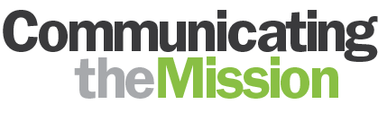 Communicating the Mission